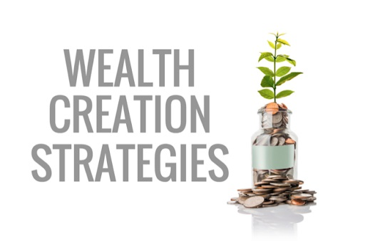 6 Wealth Building Strategies