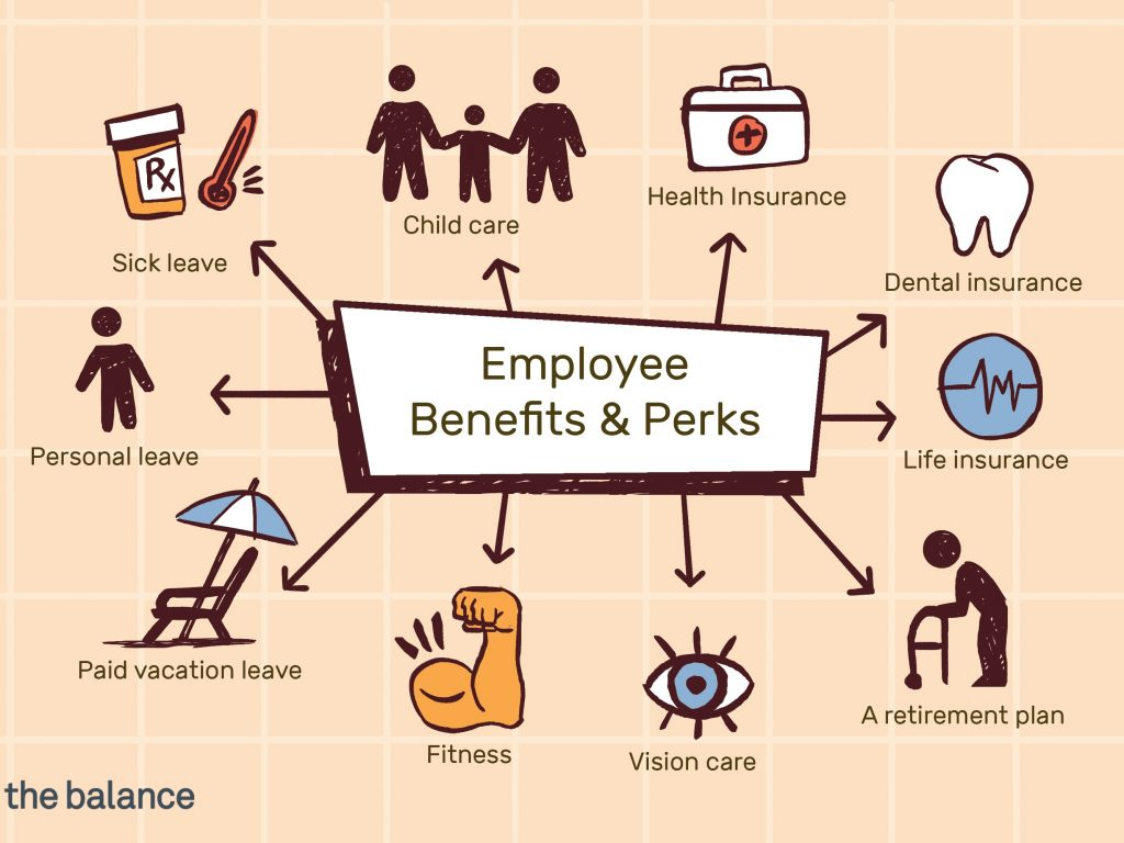 Maximize Your Employer Benefits