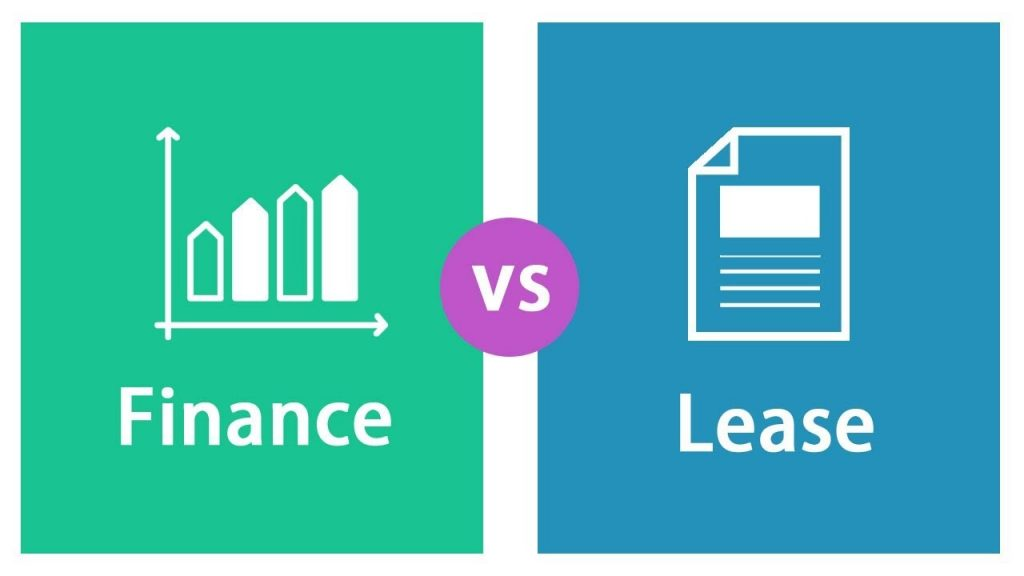 Lease Vs Finance