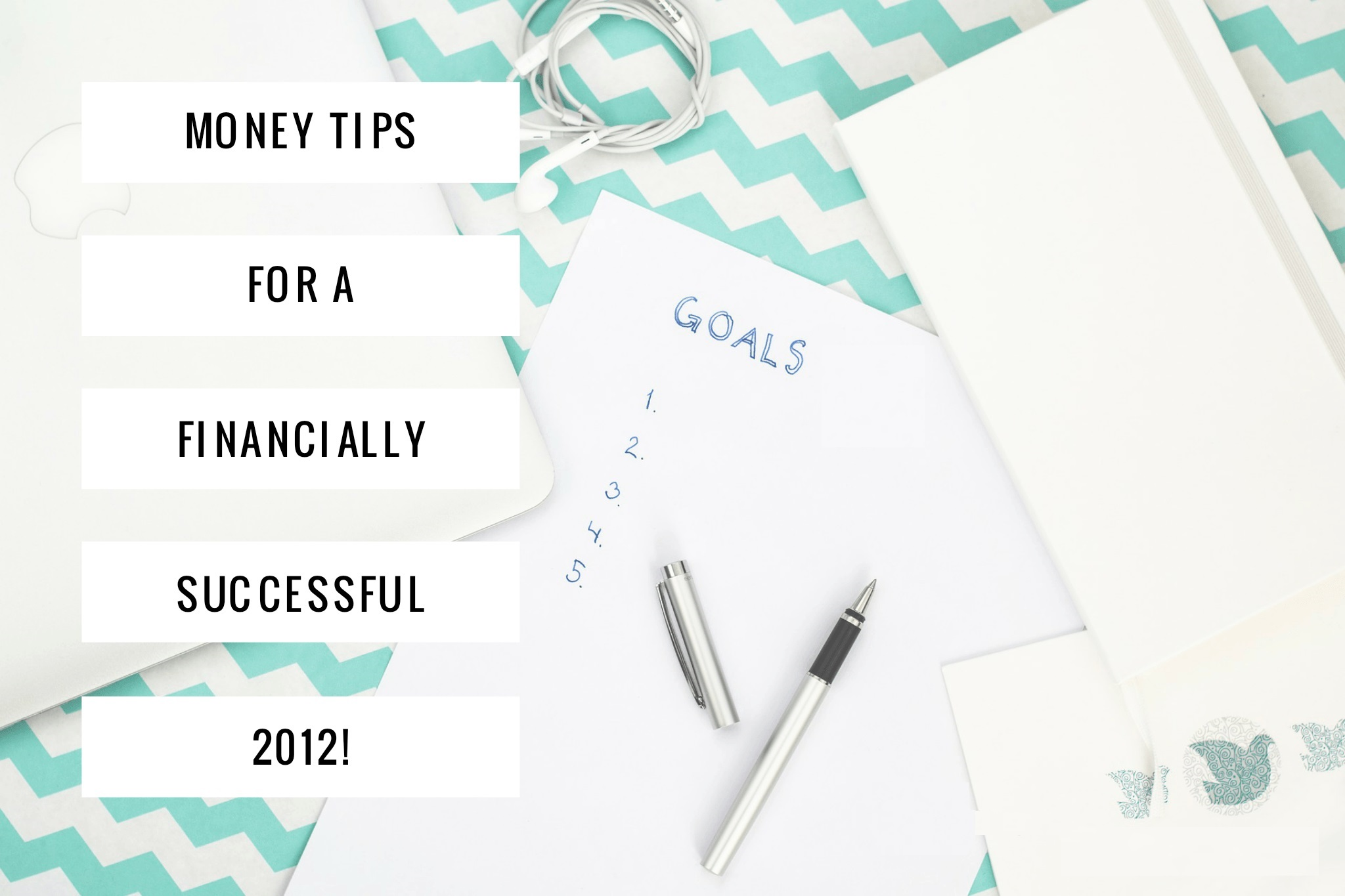 Tips for Financially Successful
