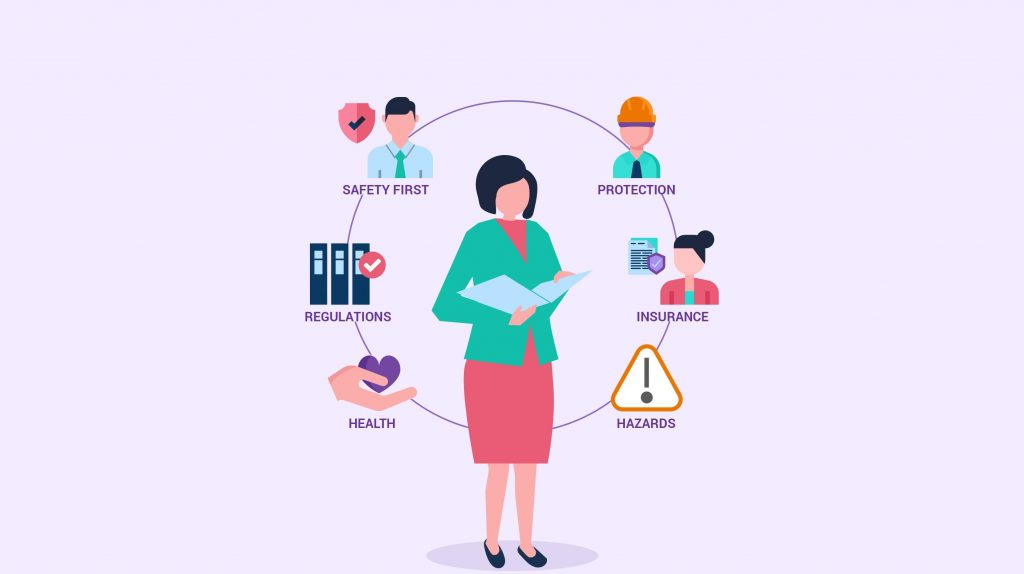 Benefits Safety Small Business