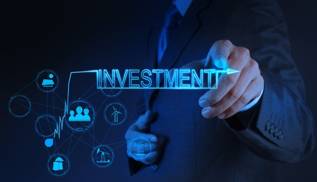 Internet Investments Projects and Programs