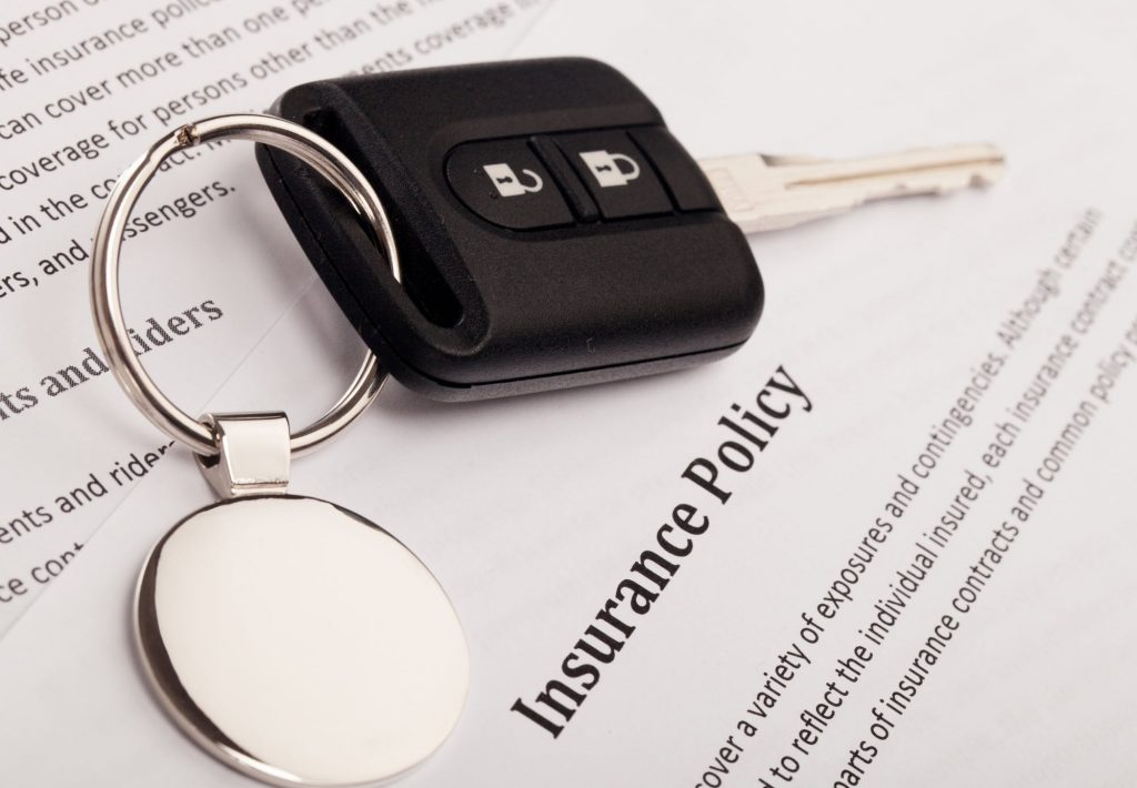 The Common Insurance Points