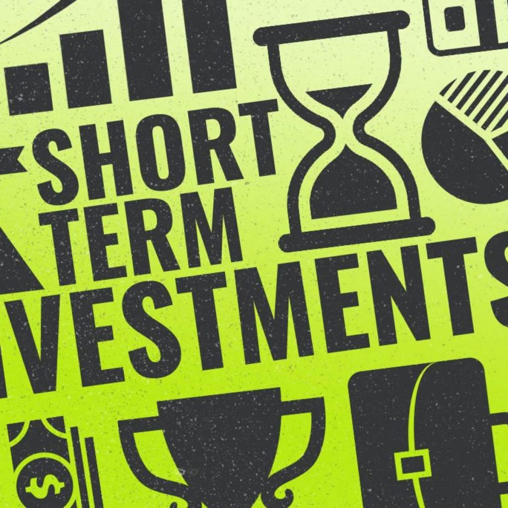 Investments 10% per month