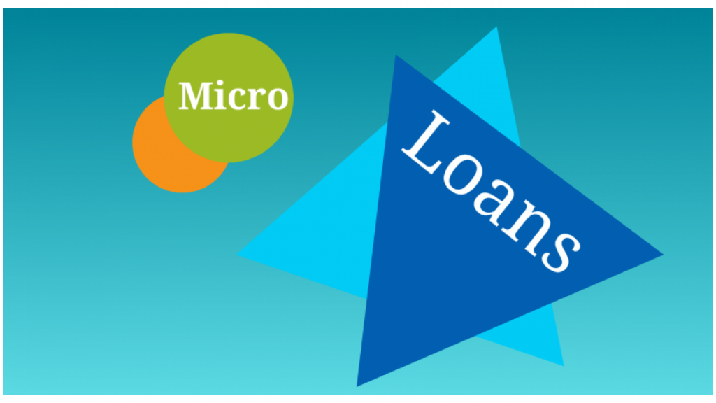 Microloans in 5 minutes