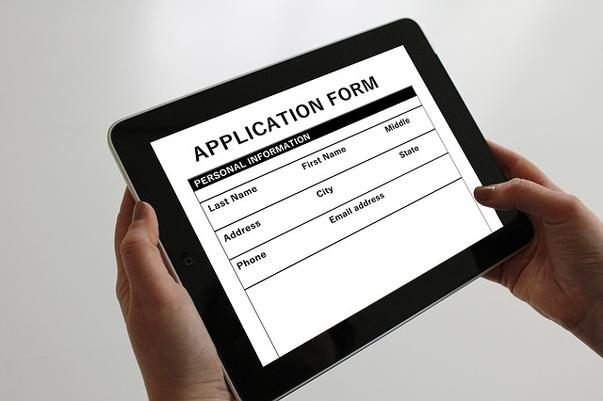 Get Loan Via Internet
