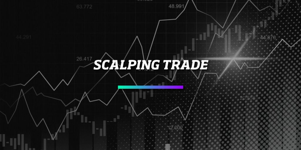 What is scalping?